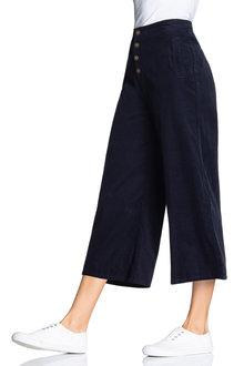 Emerge Drapy Cord Culotte