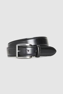 Next Signature Italian Leather Belt - 222926