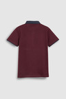 Next Smart Polo T-Shirt (3-16yrs)
