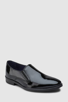 Next Leather Formal Loafers (Older)