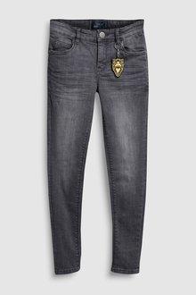 Next Five Pocket Spray On Jeans (3-16yrs)