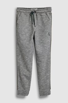 Next Textured Tape Detail Joggers (3-16yrs)