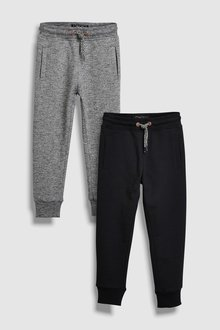 Next Joggers Two Pack (3-16yrs)