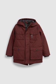 Next Four Pocket Jacket (3-16yrs)