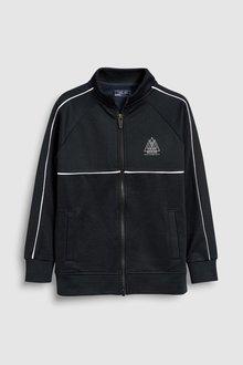 Next Tracksheen Jacket (3-16yrs)