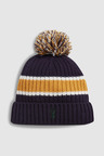 Next Block Bobble Hat