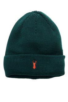 Next Ribbed Beanie