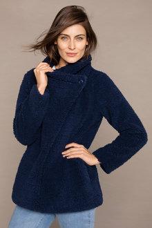 Capture Fleece Jacket