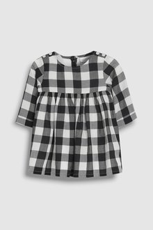 Next Check Dress (0mths-2yrs)