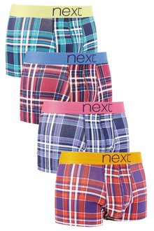 Next Hipsters Four Pack
