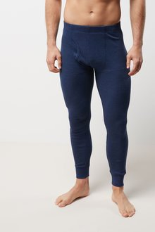 Next Thermal Long Johns Two Pack