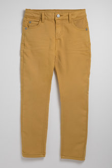 Pumpkin Patch 5 Pocket Stretch Jean - 223170