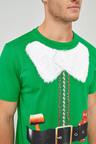 Next Elf Body T-Shirt