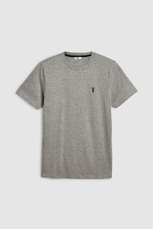 Next Colour Logo T-Shirts Five Pack