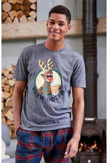 Next Grindle Brewdolph T-Shirt