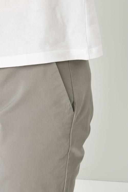 Next Stretch Chinos - Slim Fit