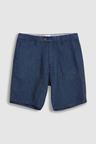 Next Premium Linen Shorts