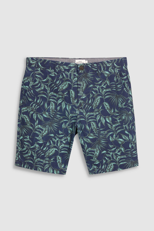 Next Floral Printed Shorts
