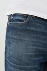 Next Recycled Stretch Jeans - Slim Fit