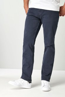 Next Ultra Flex 360Stretch Jeans - Straight Fit