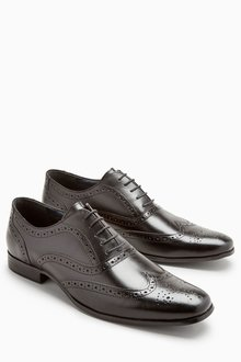 Next Oxford Brogue