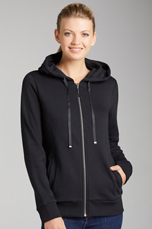 Capture Fleece Hoodie