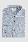 Next Paisley Print Shirt