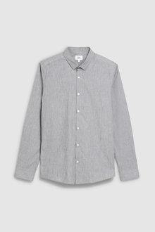 Next Stretch Long Sleeve Smart Shirt