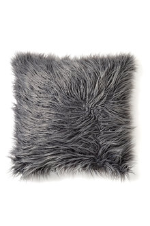 Ascot Faux Fur Cushion