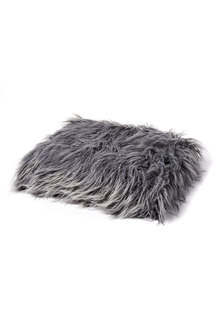 Ascot Faux Fur Throw - 223373