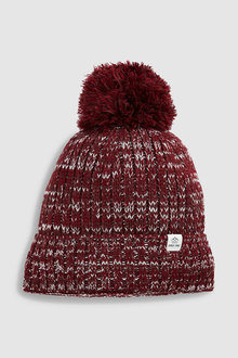 Next Twist Bobble Hat