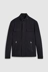 Next Cropped 4 Pocket Wool Blend Jacket