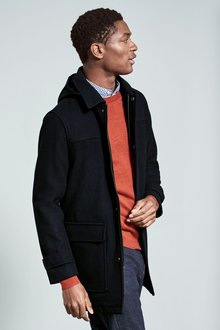 Next Duffle Coat