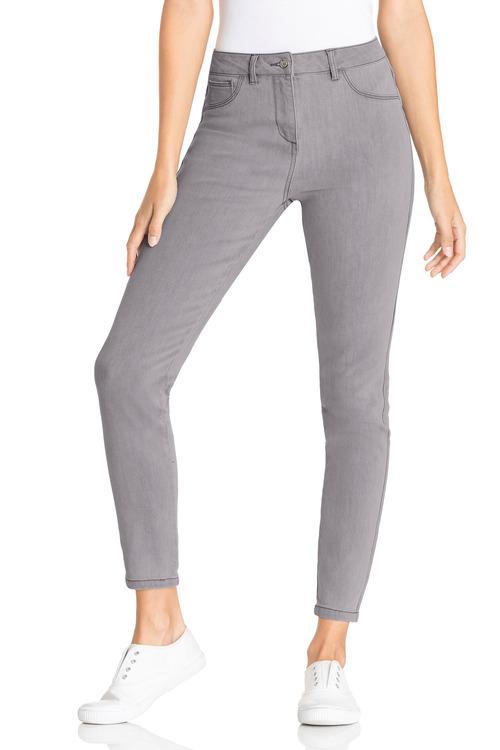 Emerge Skinny Ankle Grazer Jeans