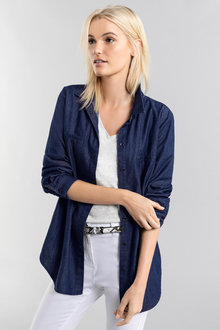 Emerge Chambray Shirt