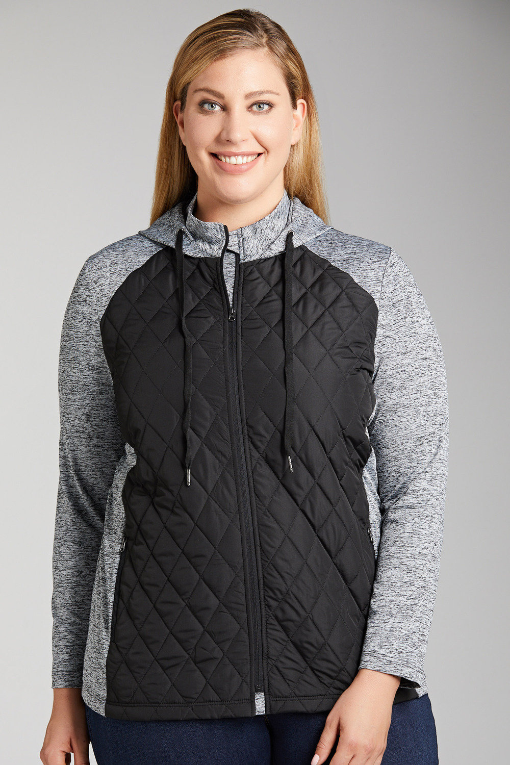 Sara Active Quilted Jacket Online Shop Ezibuy