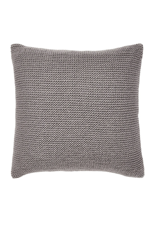 Knitted Wool Cushion