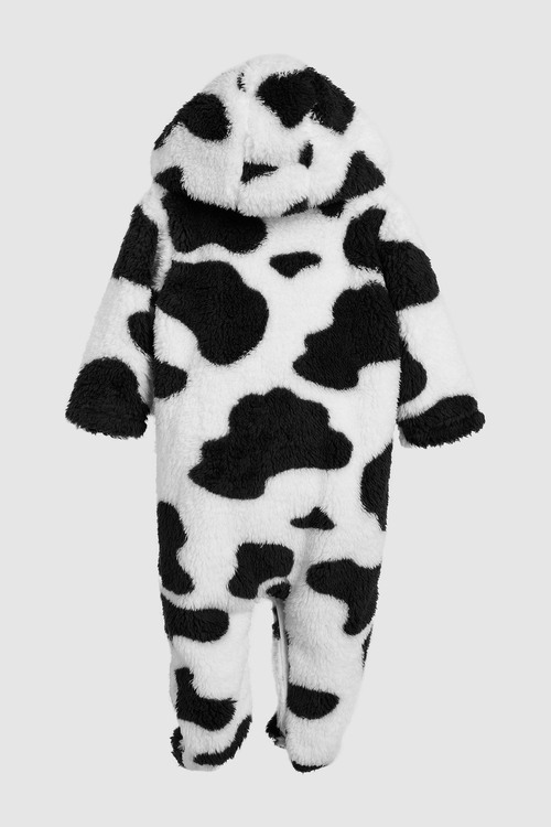 Next Cow Print All-In-One