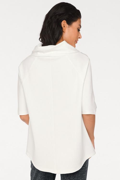Heine Oversize Raglan Sleeve Top