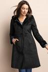 Capture Hooded Coat