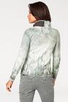 Urban Multiprint Shirt Jacket