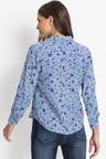 Urban Floral Print Shirt