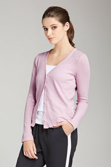 Urban V-Neck Cardigan