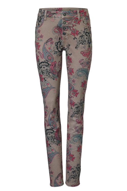 Urban Paisley Pants