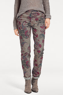 Urban Paisley Pants - 223586