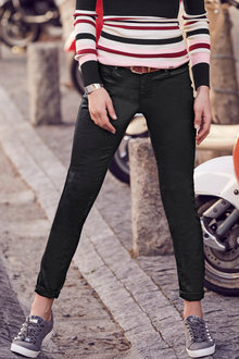 Urban Coated Jean