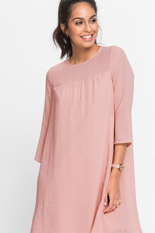 Urban Chiffon Shell Dress - 223614