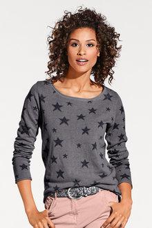 Urban Star Sweater