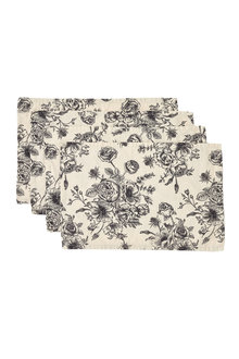 Cafe Placemat Set of 4