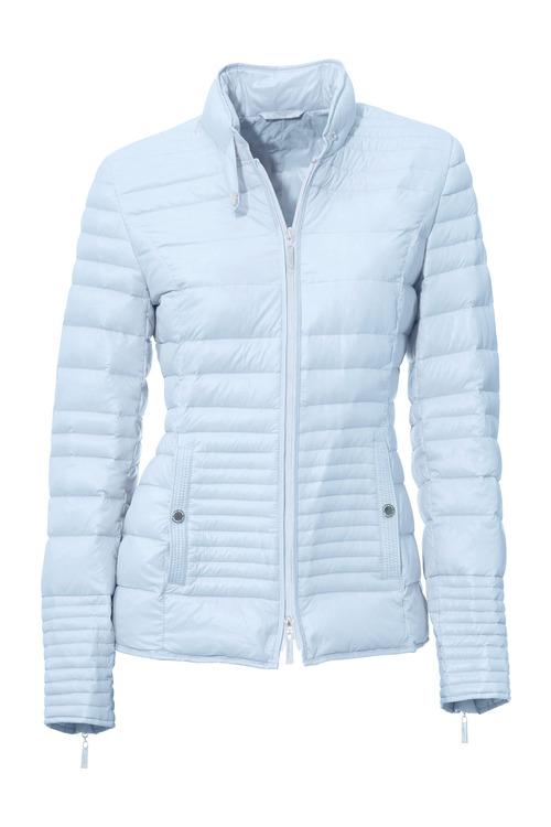 Heine Zip Detail Puffer Jacket